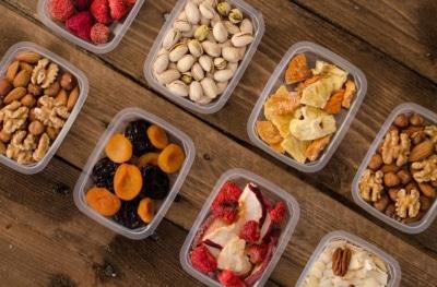 Перекусы при правильном питании для похудения: что есть между приемами пищи?