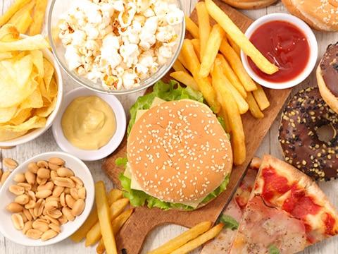 как правильно похудеть и что есть