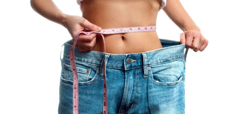 упражнения для похудения 10 кг месяц